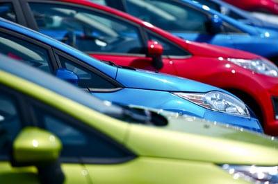 safe car colors